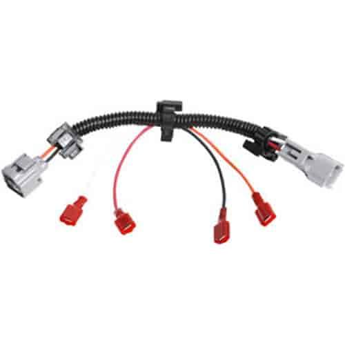 dodge durango towing wiring harness