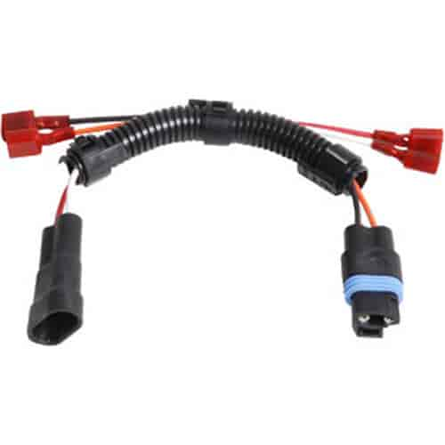 MSD Ignition 8889 Plug-In Wiring Harness, MSD Dodge Ram JEGS