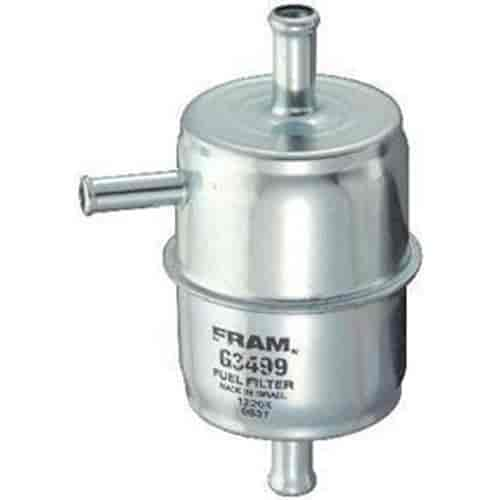 Fram G3499 In-Line Gasoline Filter Height 388\