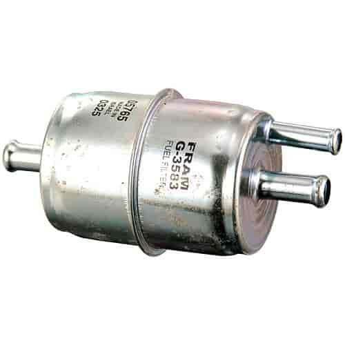 Fram G3583DP In-Line Gasoline Filter JEGS