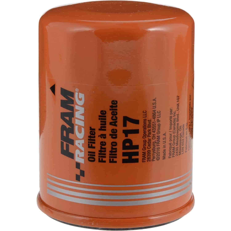 fram g4 fuel filter