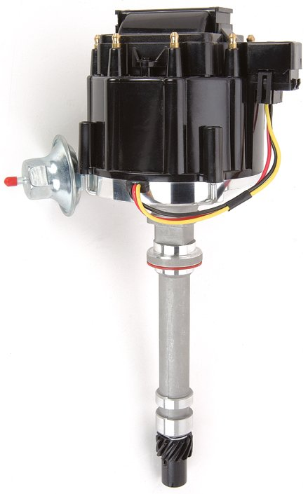 JEGS Performance Products 40002 HEI Distributor, SB  BBC JEGS