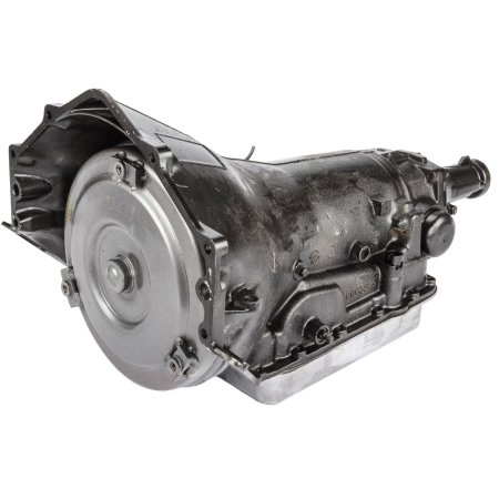 Gm Race Transmission