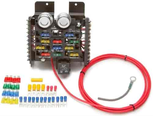1905 30 Amp Fuse Box - Trusted Wiring Diagrams \u2022
