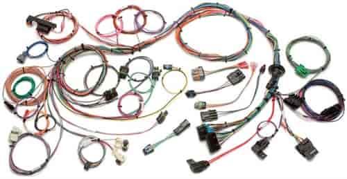 Painless 60201 EFI Wiring Harness 1986-93 GM 43/50/57/74L TBI