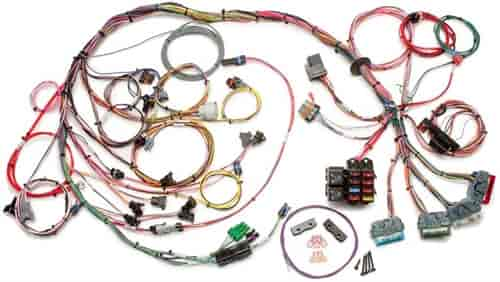 Painless 60502 EFI Wiring Harness 1992-1997 GM LT1 JEGS