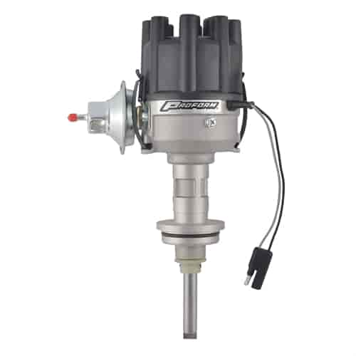 Proform 66990 Electronic Distributor for Small Block Chrysler 273