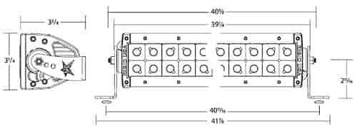 Rigid Led Wiring Harness