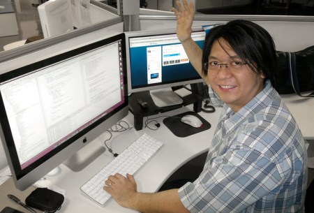 nTrust Developer