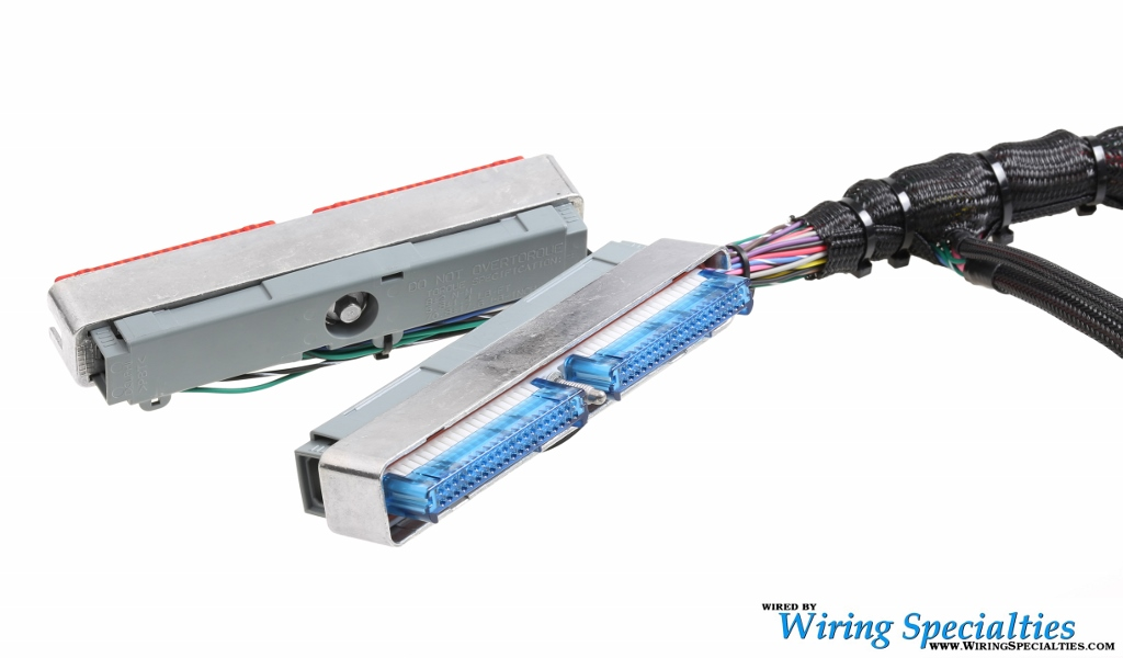 Wiring Specialties RB26DETT E36 Wiring Harness \u2013 JE Import Performance