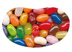 Flavours Jelly Belly Uk