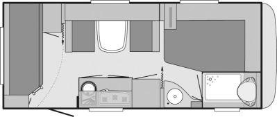 Jenas Caravanpark - Verkauf, Vermietung, Wohnmobil, Wohnwagen