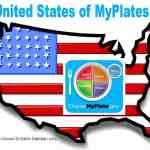 Yummy Summer Soup – Alabama MyPlate Meal