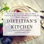 Why Every Mom Needs a Dietitian in the Kitchen