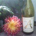 The best Voignier yet - Alexandria Nicole '08!