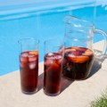 Red wine helps prevent sun damage