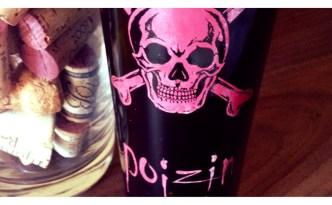 Poizin Wine