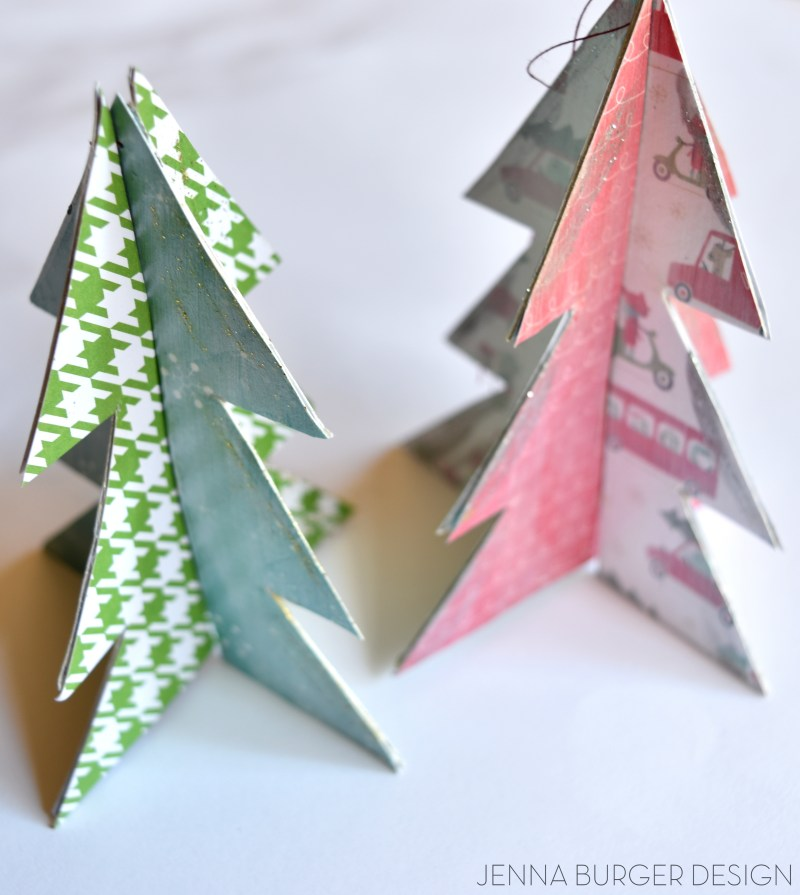 Large Of Paper Christmas Decorations