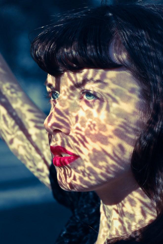 Jenna Citrus Art sugar pepper jones sugarpepperjones photographylace face IMG_0747