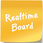 realtime time board