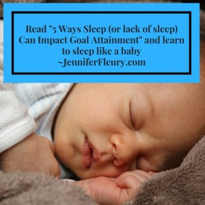 the effect of sleep quality on When little ones don't get enough shut-eye they can become cranky, tired and moody, and run the risk of developing a host of physical and behavioural problems.