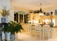 Kitchen | Interior Design | Jennifer Mcgee Design, Inc.