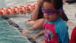 When New is Hard: What a Swim Lesson Taught Me About Trust, Bravery, and the Kindness of Others