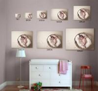 Wall Art, Size Maters {Newborn Photographer Seattle ...
