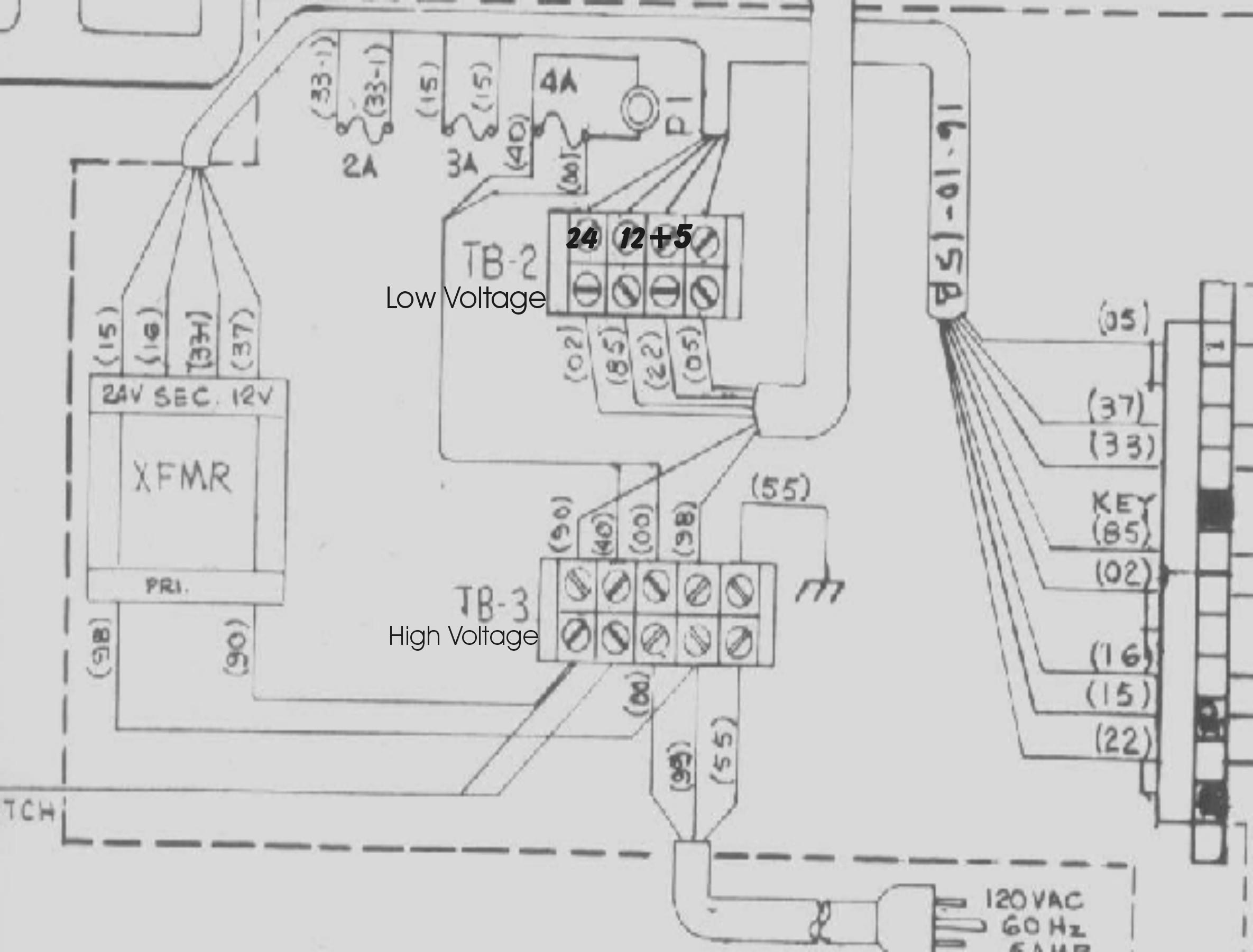 Be22bd Mars 10585 Motor Wiring Diagram