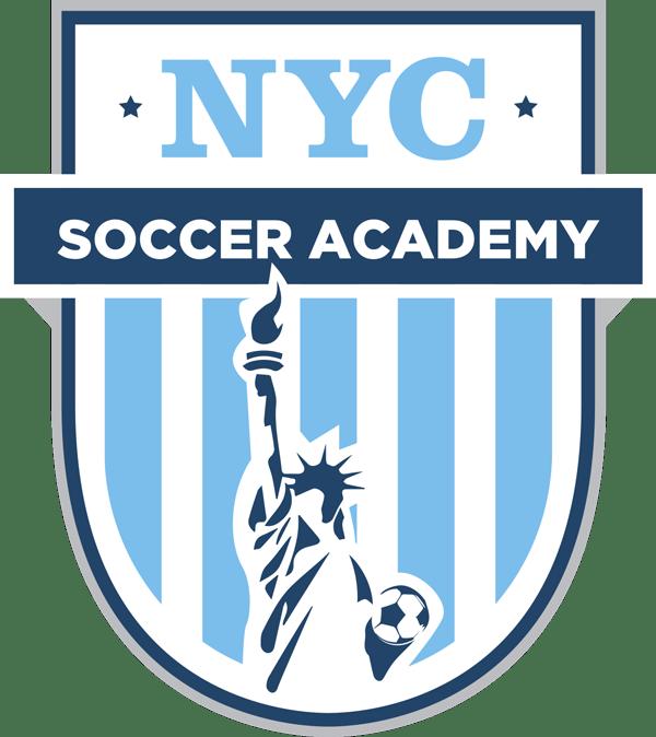 NYC Soccer Academy Logo | Jennifer McMenemy | Design ...