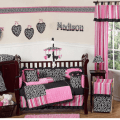 Baby's Own Room Madison Baby Bedding Set