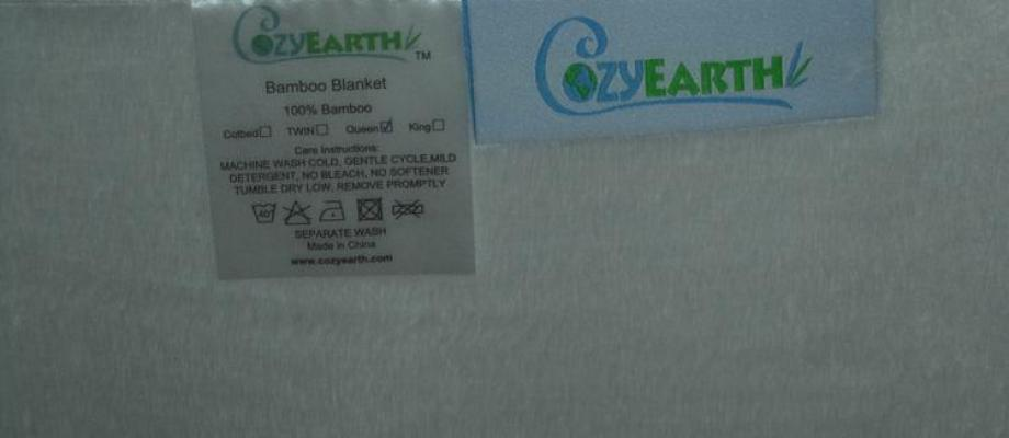Keep Warm with a Cozy Earth Bamboo Blanket
