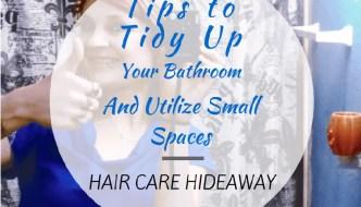 Hair Care Hideaway Tips