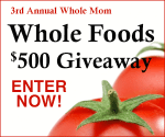 whole mom giveaway