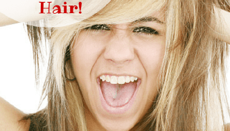 6 Things You May Be Doing To Damage Your Hair