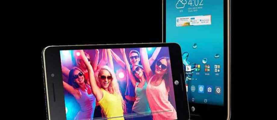 ASUS – In Search of Incredible with the MeMO Pad™ 7 LTE