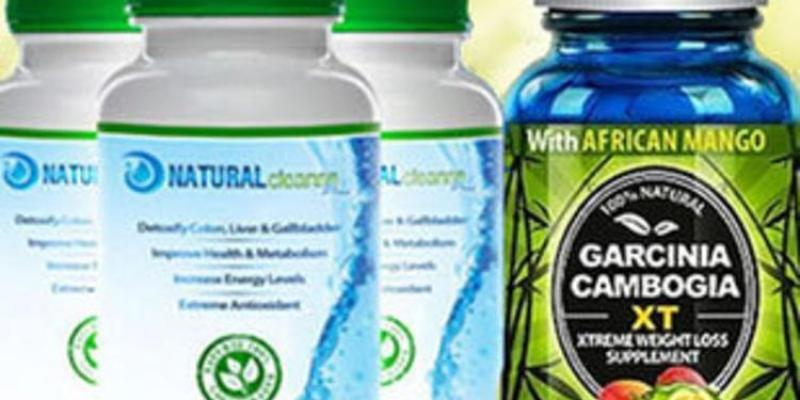 Natural Cleanse GCXT