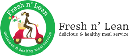 Delicious, Simple & Healthy Meal Service