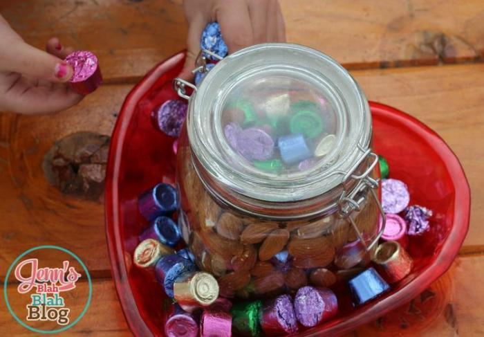 Easter Candy Decor Idea Easter Ideas: Fun Easter Basket Ideas For Kids
