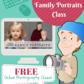 10 Reason You Should Take Crafty's Free Online Photography Class