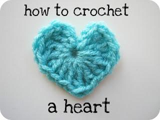 25 free easy crochet heart patterns 3tpcornflowerbluestudiospot201201how to crochet heart photo tutorialml dt1010fo