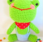 frog ami