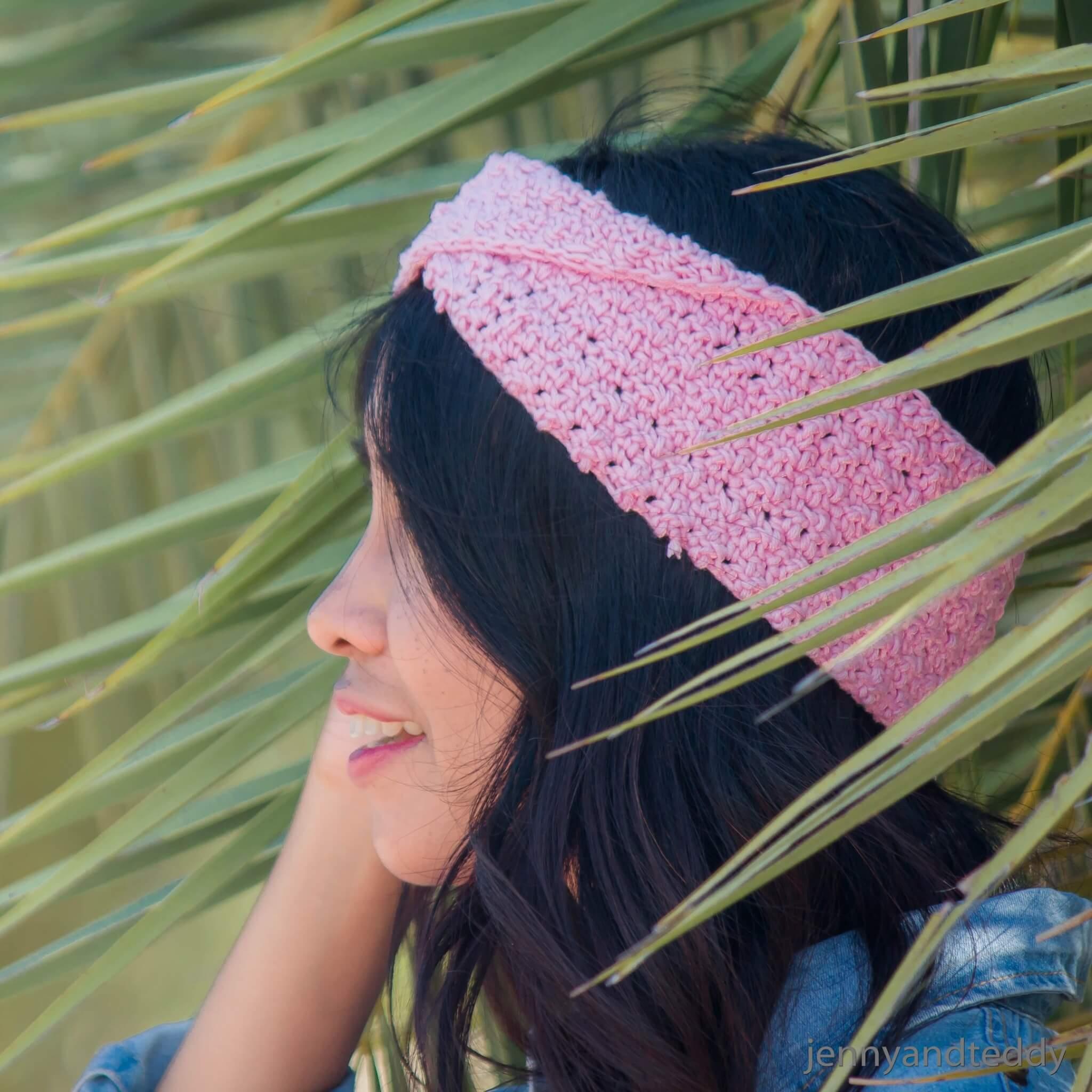 search results for \'crochet headband\' | craftgawker