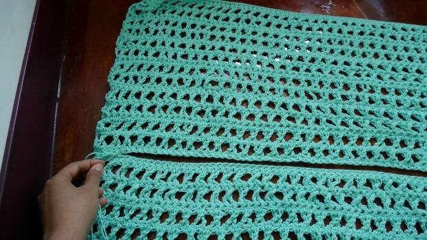 2spring time crochet kimono cardigan free pattern