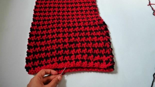 crochet pocket2