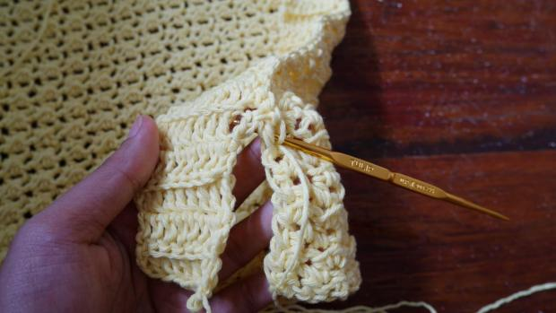 eay crochet kimono cardigan free pattern and tutorial