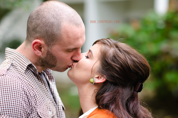 L & G | Columbus Ohio Couples Photographer