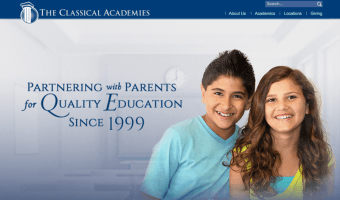 Reasons I Chose Classical Academy Over Other Homeschooling Options