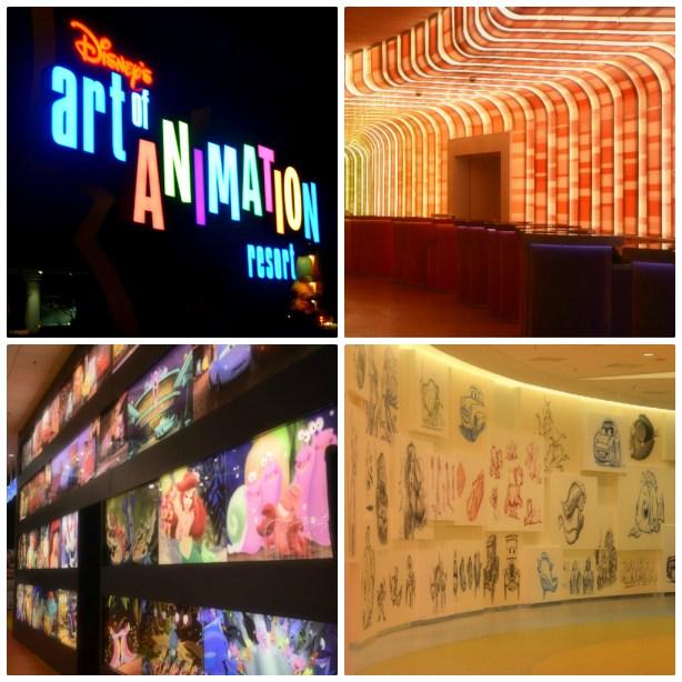 Disney's Art of Animation resort_lobby