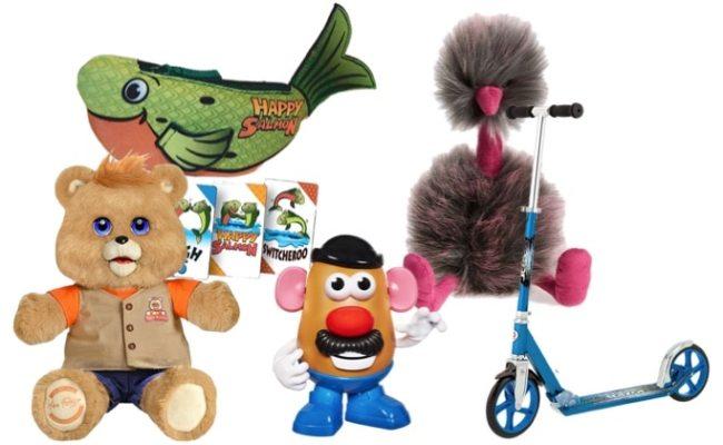 52 Best Birthday Toys For Kids 2018 Hot New Christmas Toys
